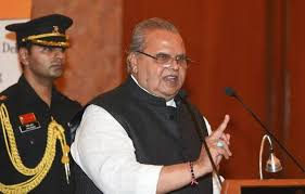 <p>Home Minister Amit Shah has moved a statutory resolution in the Lok Sabha to extend President's Rule in Jammu and Kashmir for a period of six months.This means President's…