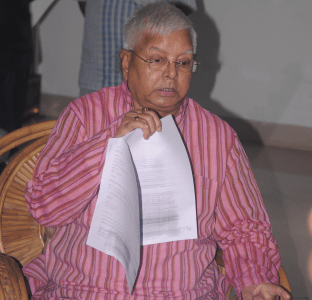 <p>Lalu Prasad Yadav not only shared &#39;documents&#39;,but also aired strong words against Bihar CM Nitish Kumar in a press conference in Ranchi.He said ,&#39;Development&#39;.No&#8230;