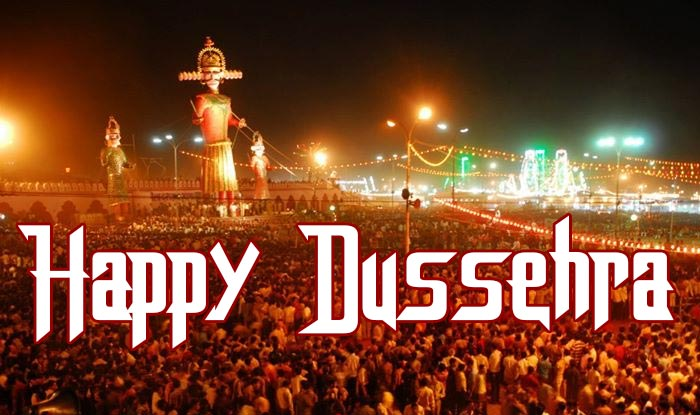 <p>www.jharkhandstatenews.com wishes a very Happy Dussehra to all.</p>