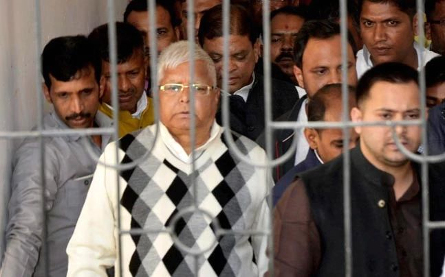 <p>Jharkhand High Court Justice Aparesh Kumar Singh has extended the provisional bail of the multi-million rupee fodder scan case convict Lalu Prasad Yadav up to August 20, 2018. However,…