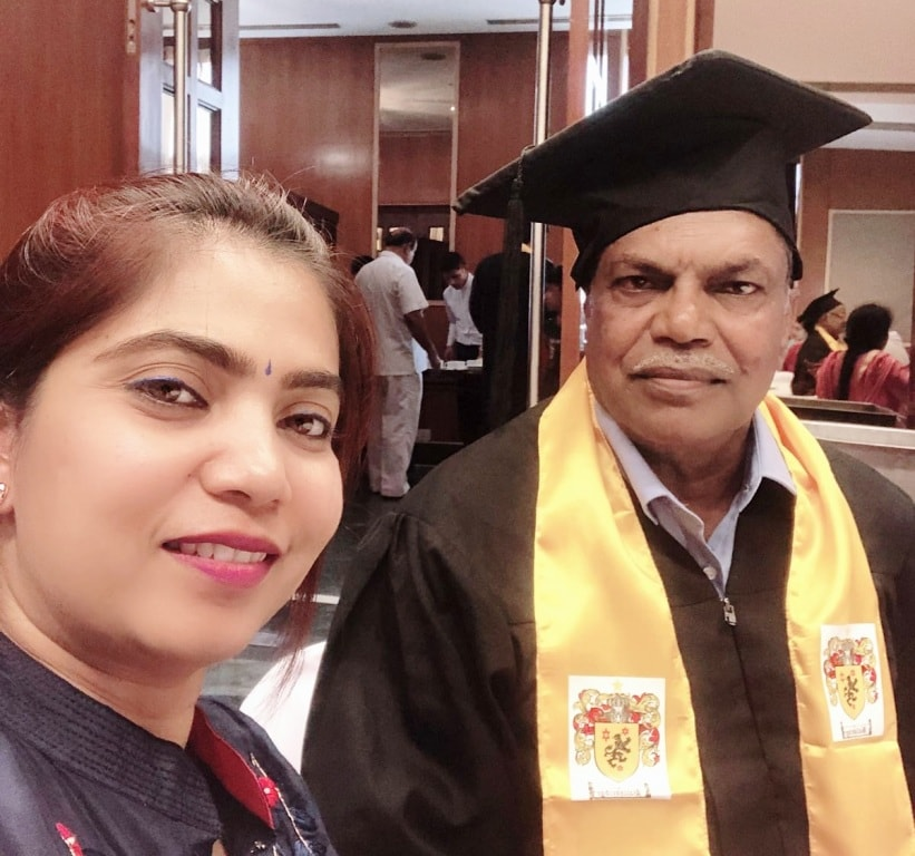 <p>Ex-servicemen Anirudh Singh, who has played a key role in providing jobs to many ex-servicemen of Jharkhand, trained scores of tribal women and got them employed as female security…
