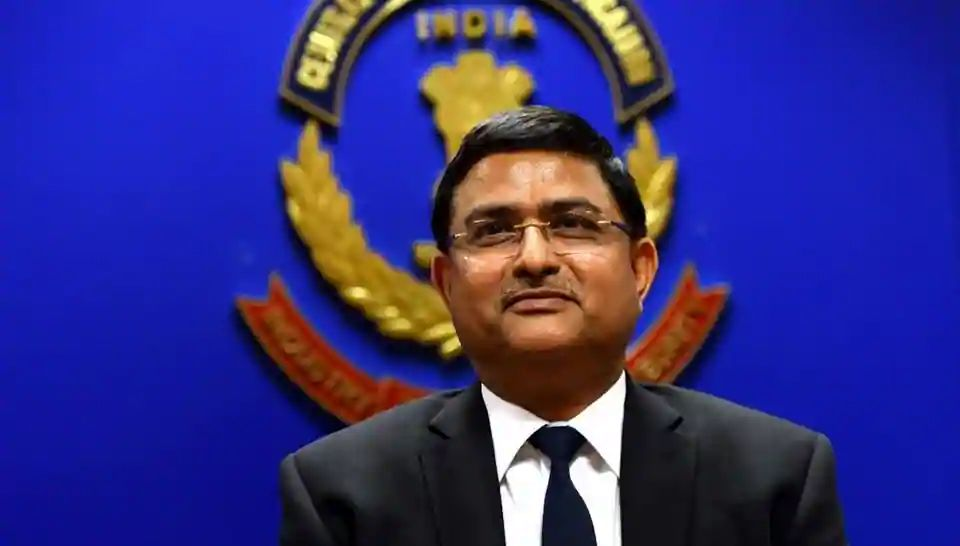 <p>Asthana becomes BCAS Director.&nbsp;he government on Friday issued formal orders appointing Rakesh Asthana, Director of the Bureau of Civil Aviation Security (BCAS), a Department&#8230;