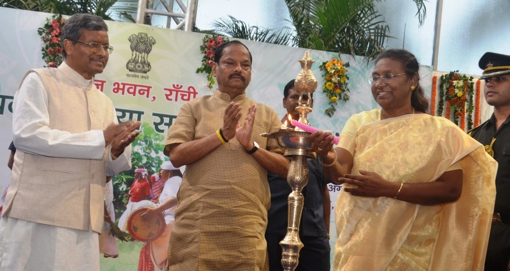 <p>From 2018 onwards, every year Jharkhand will host international standard &#39;Jharkhand Festival&#39; - declared Chief Minister Raghubar Das yesterday at a cultural programme organised&#8230;