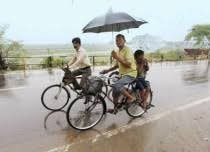 <p>Monsoon to bring rains in Jharkhand on June 16-17,says Met Department.</p>