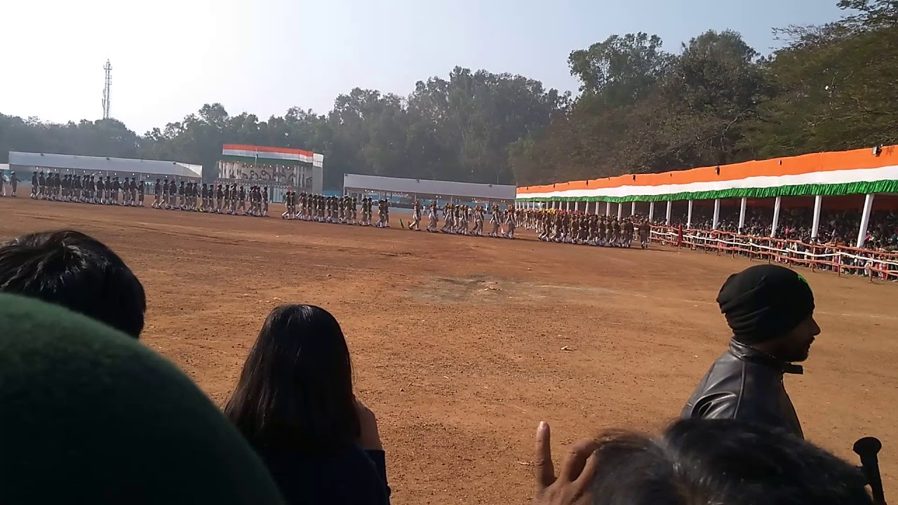 <p>Security beefed up for Republic day January 26 in Ranchi. Ranchi district administration will increase security in the state capital to ensure peaceful Republic Day celebrations…