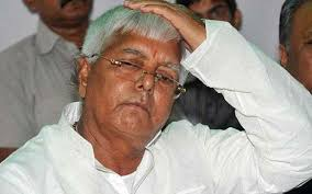<p>Lalu Yadav is suffering from a mild localised infection and high blood sugar.Officials at the All India Institute of Medical Sciences (AIIMS) in New Delhi.He, who is serving a prison&#8230;