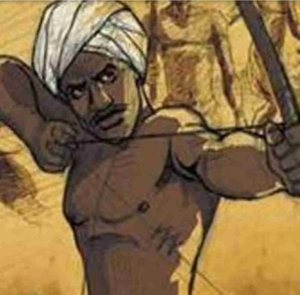 <p>Tribute to Tribal Hero - Birsa Munda on his death anniversary when he was remembered by top functionaries of the Jharkhand government including Governor Draupadi Murmu and…