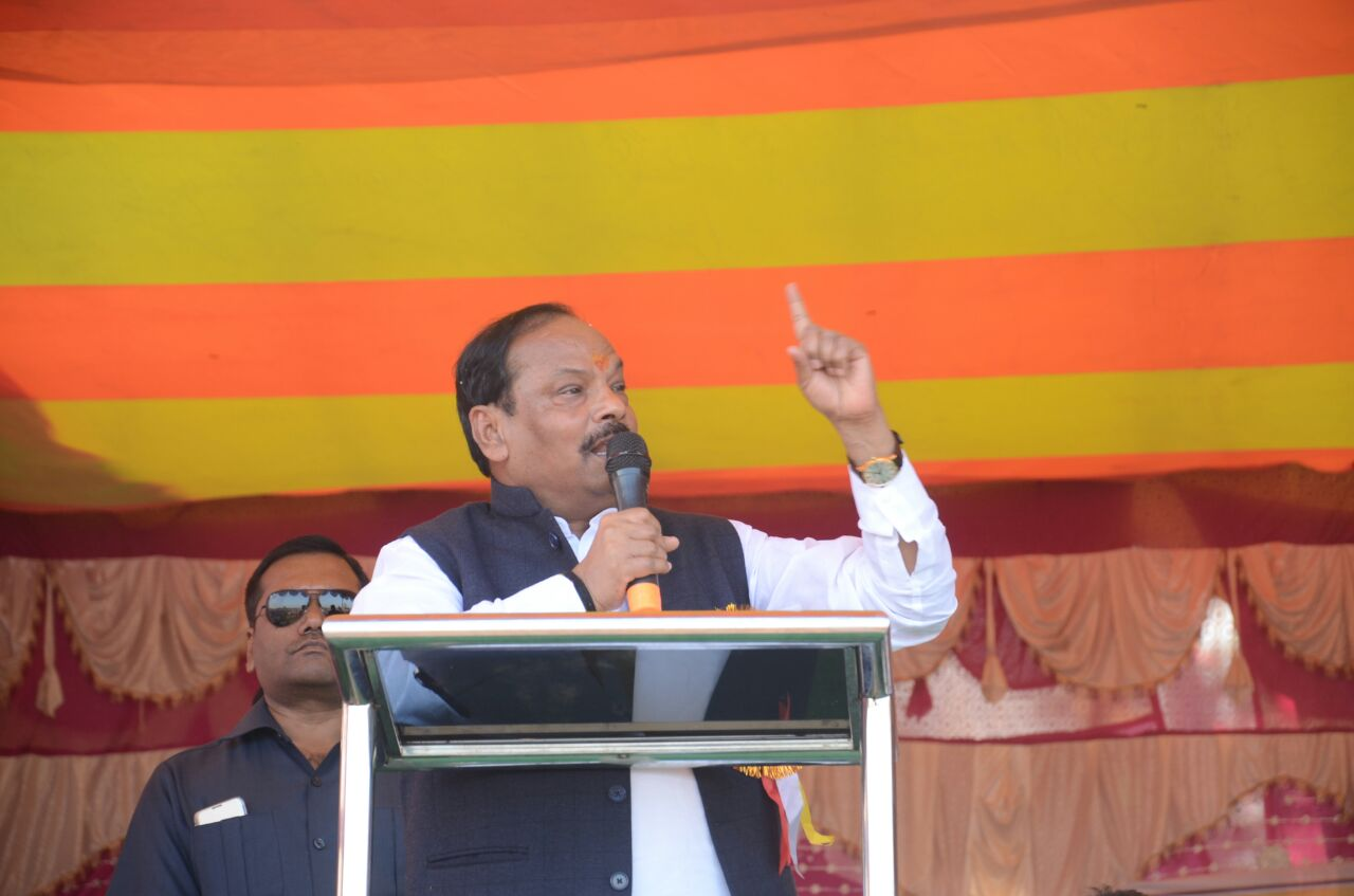 <p>Jharkhand CM Raghubar Das today advised the top authorities to work and promote Ranchi Regional Development Authority in the interest of the people, especially in rural areas.</p>&#8230;