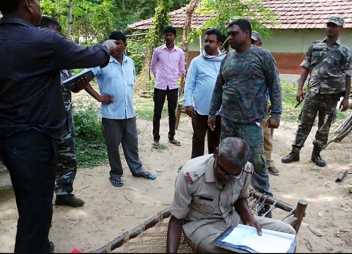<p>Son kills mother: In a shocking incident, a drunk son killed his mother by lashing her with bamboos at the residence located at Kuldiha village under Jadugorah police station in…