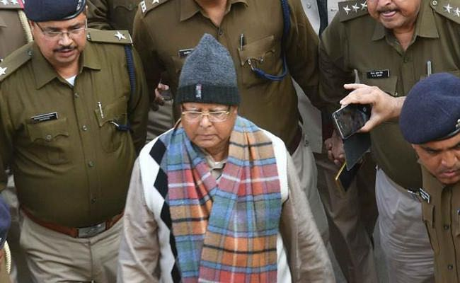 <p>In yet&nbsp;another fodder scam case pertaining to Chaibasa treasury, the special CBI court will make public its verdict on January 24, 2018.This is the third of five fodder scam&#8230;