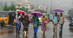 """<p>Met predicts a moderate thunderstorm activity and rain in places like Gumla, Simdega, Latehar, Lohardagaga and Ranchi. """"We have issued no alerts for tomorrow (April 9) but…"""