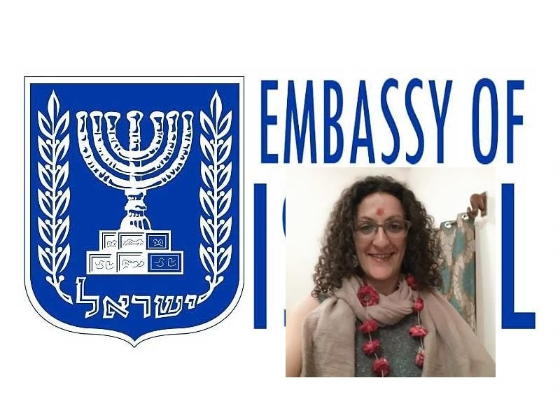 <p>Ms Reuma Mantzur, Cultural Attache at the Embassy of Israel has accepted the invitation to attend Jharkhand International Film Festival in Ranchi on February 1, 2019.</p>