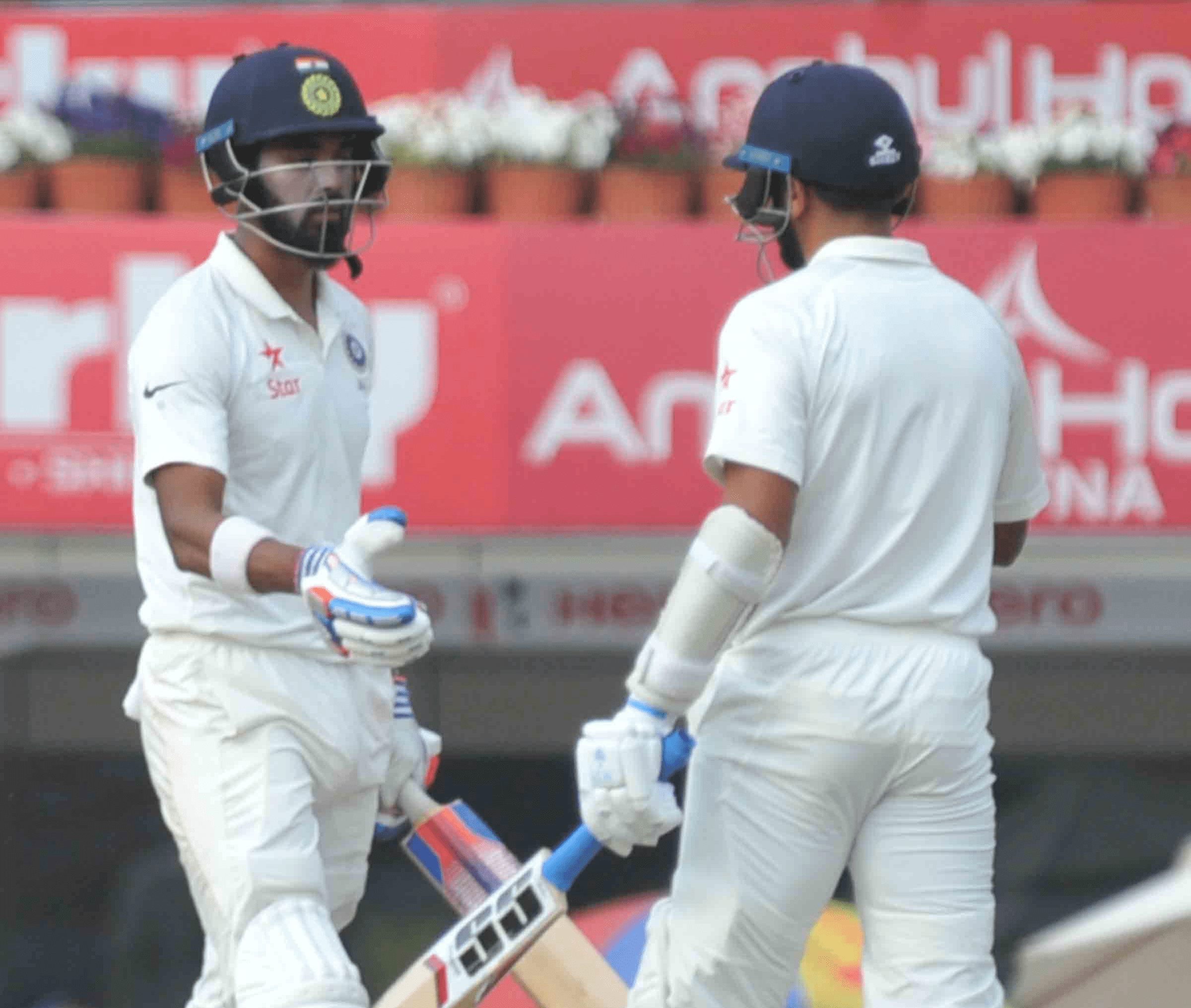 <p>KL Rahul scored his fifth Test half century as India are 81/0 on Day 2, after Ravindra Jadeja claimed his eighth five-wicket haul in Test cricket to bowl Australia out for 451 on&#8230;