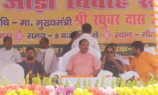 <p>Closed since long, Japla Cement Factory to be opened soon, said CM Raghubar Das today.</p>