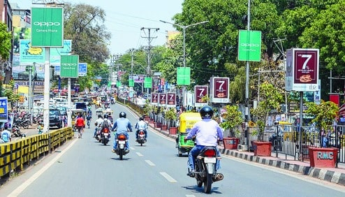 Bharat Bandh 'flops' in Jharkhand