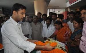 Wake up,AJSU supremo Sudesh Mahto tells women