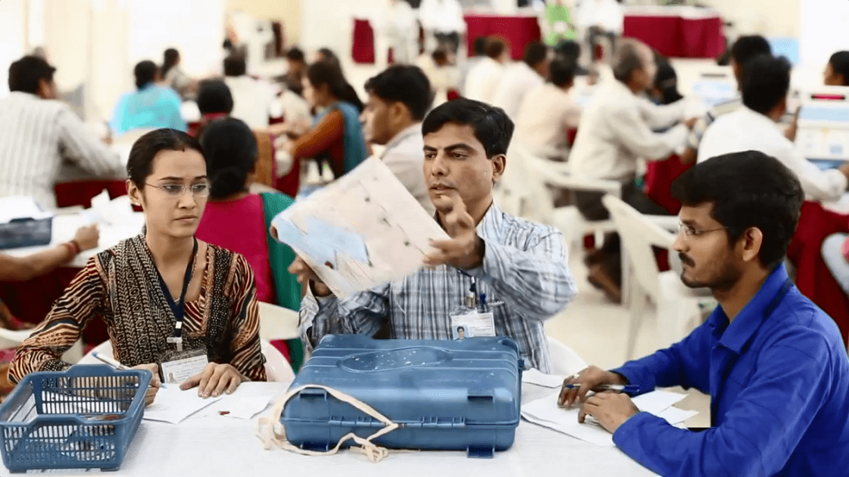 jharkhand-14-lok-sabha-seats-counting-of-votes-to-start-at-8-am