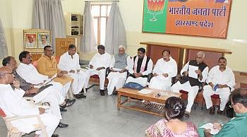 l-t-constructing-bjp-offices-as-well-as-water-supply-scheme-in-jharkhand