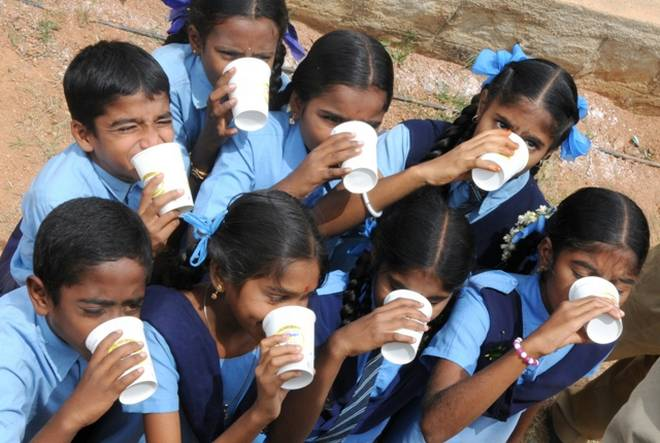 now-jharkhand-govt-school-students-to-get-flavoured-milk