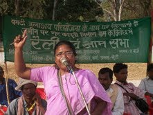 Adivasi activists on the boil over incarceration of Dayamani Barla