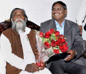 Munda-Soren meet raises hope of stability in Jharkhand