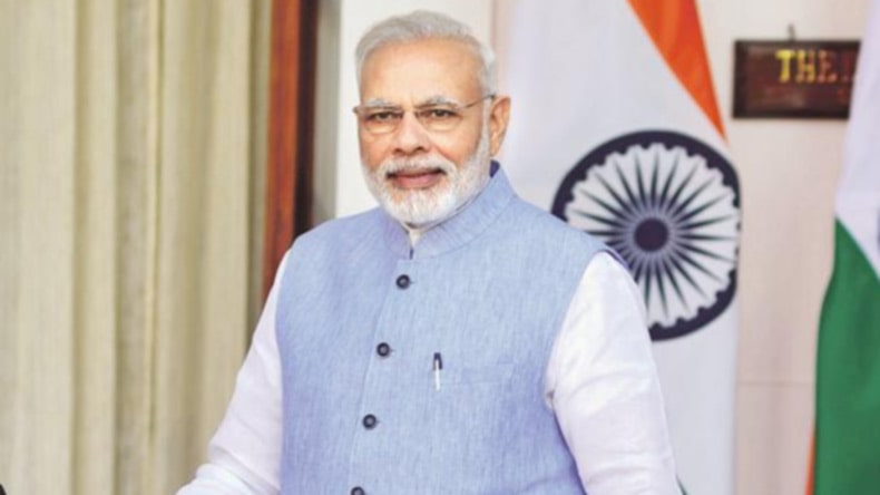 Online Poll 2019 Survey shows Modi led BJP far ahead, likely to form strong NDA govt