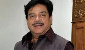 Shatrughan Sinha is backstabber,says BJP leader CP Singh