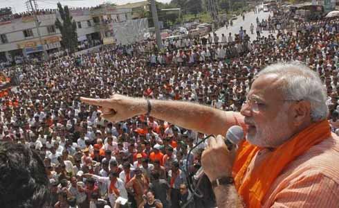 Prime Minister to address two poll rallies in Jharkhand
