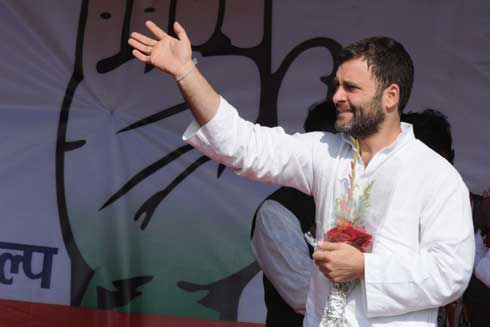 Farmers, tribals and women of Jharkhand must be empowered: Rahul