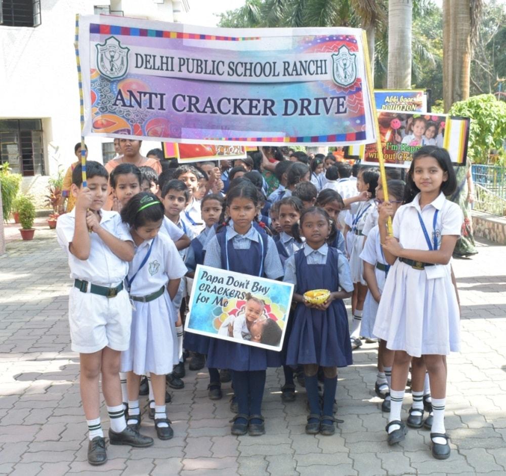 Dipsites Pledged to Celebrate Eco-Friendly Diwali
