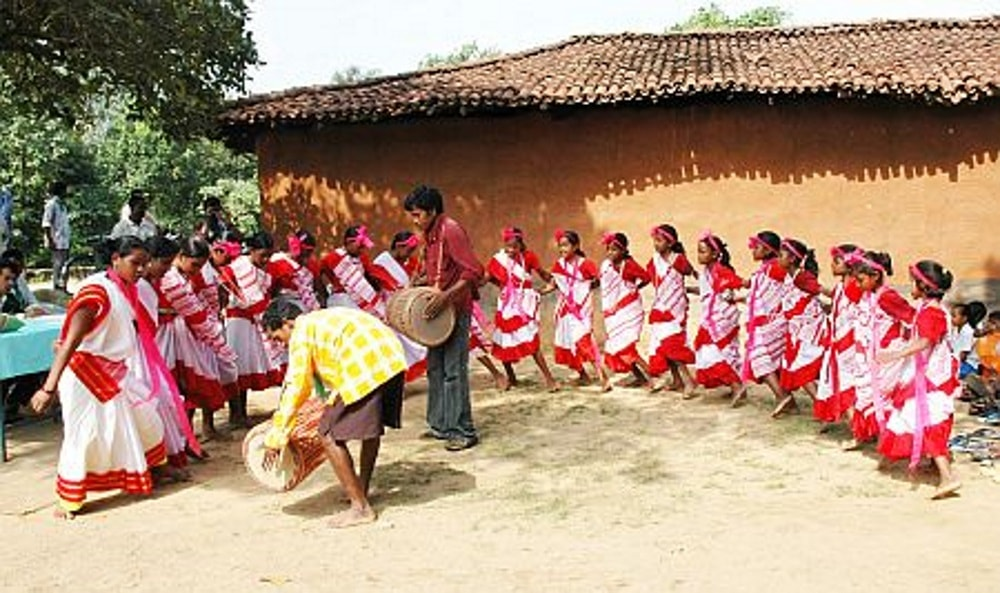 Tribal communities from other Countries to experience Tribal Culture of Jharkhand