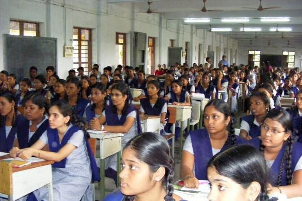 Das govt to back SHGs made sanitary napkins for school girls