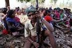 New strategy evolving to handle Maoists' hostage crime