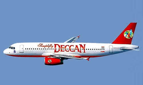 Air Deccan to start Jamshedpur -Calcutta flight at Rs 999 fare