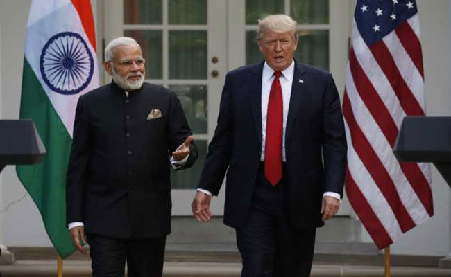 U.S.congratulates India on joining the Australia Group