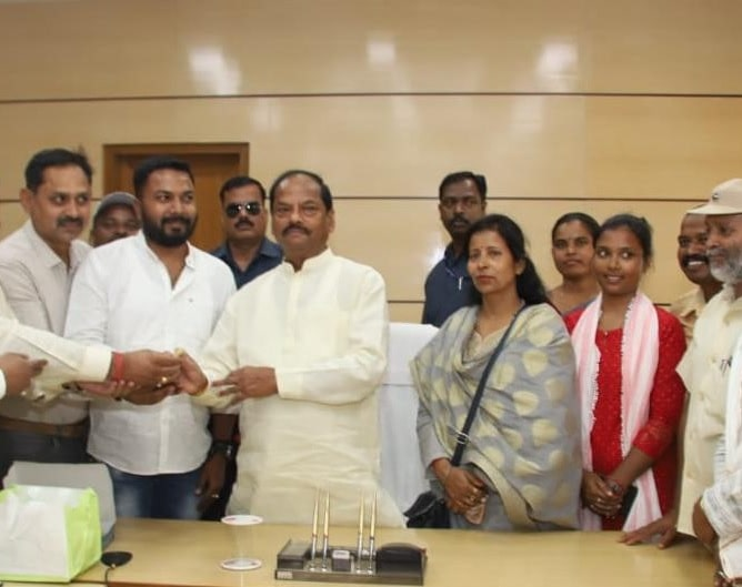Jharkhand govt to provide city-like facilities in villages, says CM Das