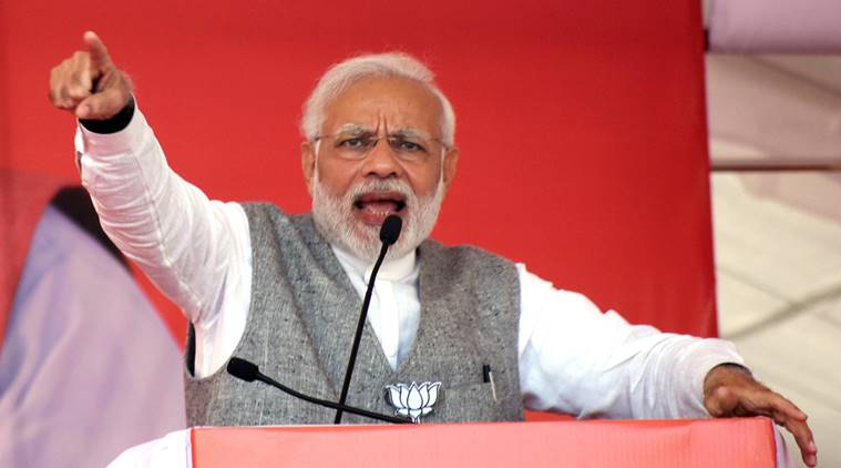 Modi to lay foundation for Mandal Dam on January 5