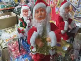 Santa Claus heralds season of Christmas in Ranchi