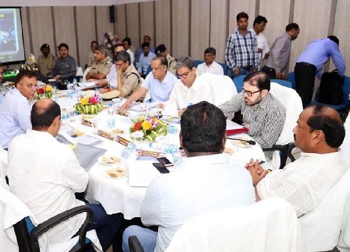 administraion-in-full-swing-for-shravani-mela-in-deoghar