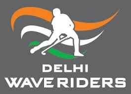 Delhi Waveriders up in points table