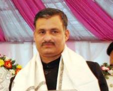 Governor Ahmad calls Satapathy