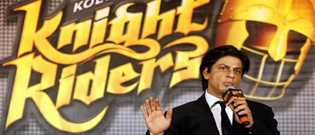 IPL takes off with Shahrukh reciting Tagore's poem