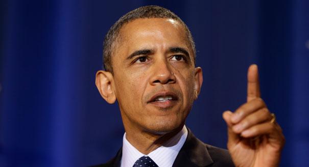 Obama to take oath on Monday