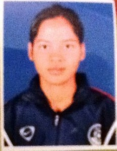 Jharkhand girl Rashmi leads Indian Football Under 18 team in France