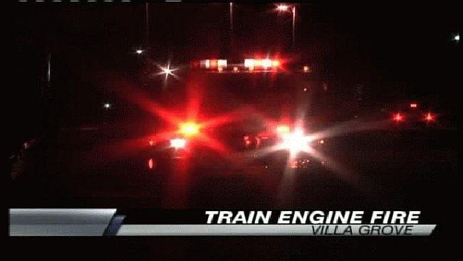 Alert Railway staff avert mishap on track