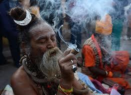 Mahashivratri festival :Police say 'no' to bhang,ganja