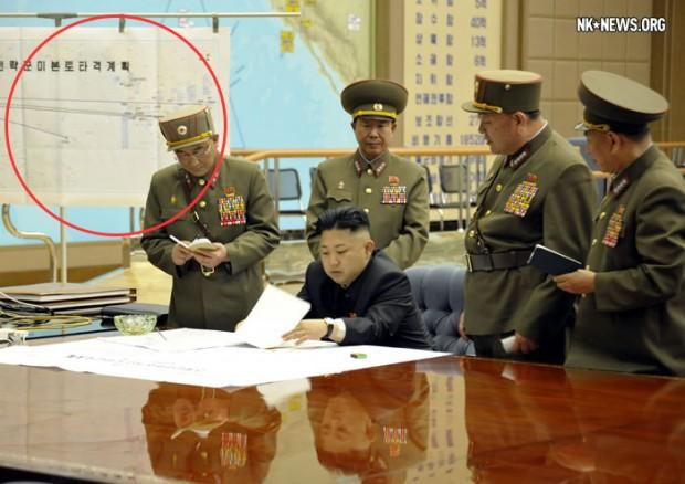 North Korea may be planning to use its nuclear forces against America