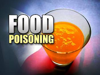 XISS students recover from food poisoning
