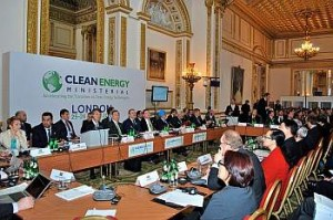 CEM 4 for clean energy to be held in New Delhi on April 17-18