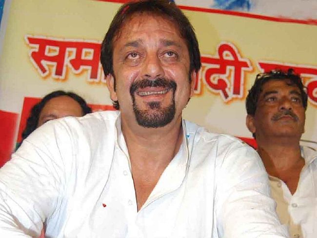 Sanjay Dutt to undergo jail term of 3 yrs and 6 months
